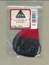 Sili Legs FIRE TIP Wapsi USA  SF309 yellow red