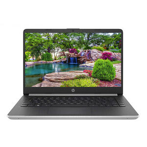 NEW-HP-14-034-HD-10th-Gen-Intel-i3-1005G1-3-4GHz-4GB-128GB-SSD-Webcam-Win-10-Laptop