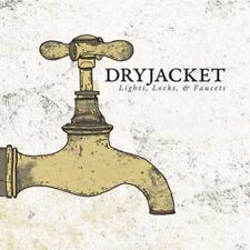 Dryjacket - Light Locks & Faucets [New Vinyl]