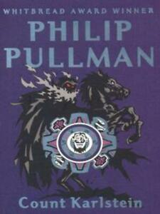 Count-Karlstein-by-Philip-Pullman-Paperback-Expertly-Refurbished-Product