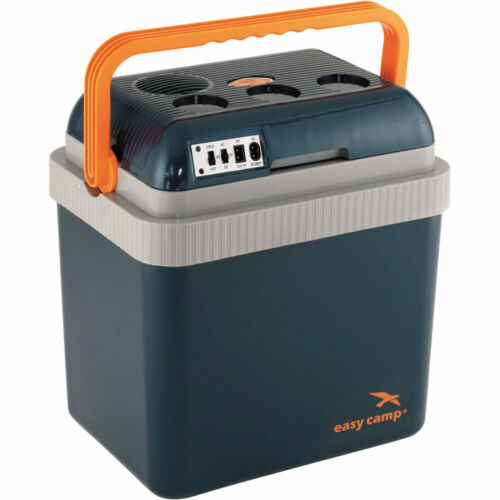 EASY CAMP CHILLY 12V-230V COOLBOX 24 L