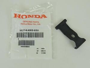 BO214-HM5-850 NOS Honda Trunk Toolbox Lid Rubber Strap Y1269