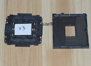 NEW-Foxconn-LGA2011-v3-LGA-2011-v3-W-pc-CPU-Socket-Base-BGA-Connector