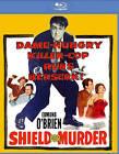 Shield for Murder (Blu-ray Disc, 2016)