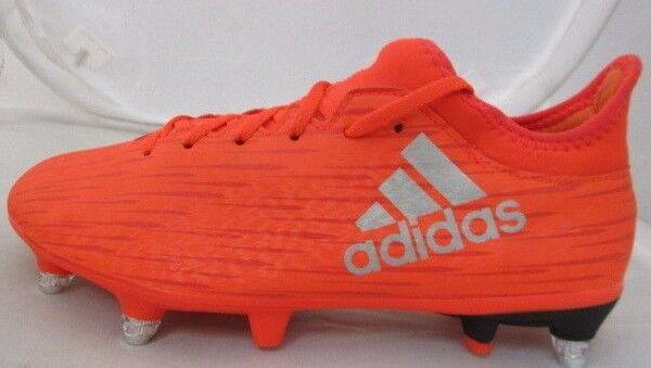 adidas X 16.3 SG Botas de fútbol hombre US 7.5 /3 Ref. 2279 ^ Great discount