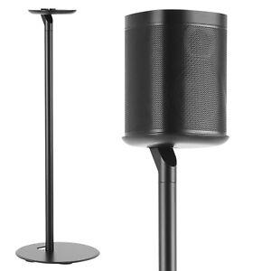 Vloerstandaardhouder-voor-Sonos-One-Play-luidspreker-Maclean-Brackets-MC-841