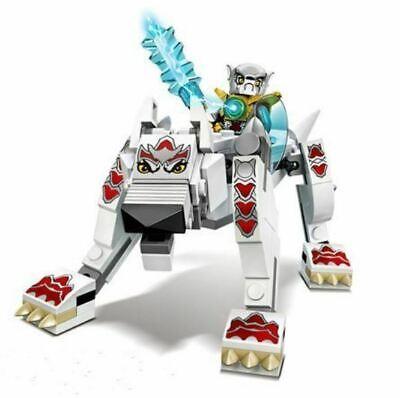 building block fits lego Gorzan CHIMA GORILLA LEGEND BEAST