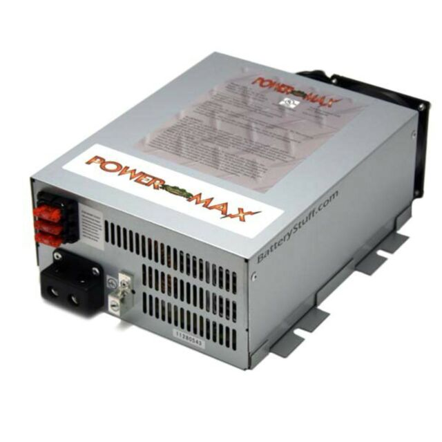 Powermax Rv Converter Battery Charger Pm3