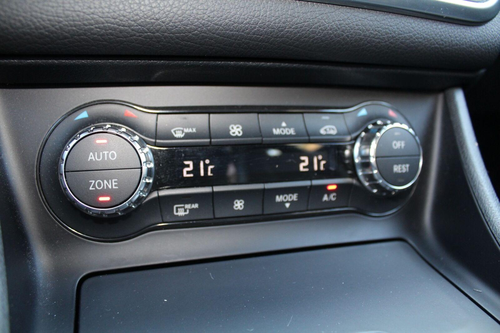 Mercedes CLA200 1,6 Shooting Brake - billede 15