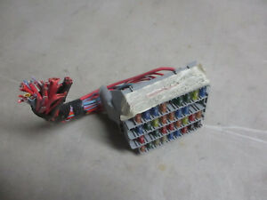 image is loading volvo-fuse-box-volvo-s80-t6-4dr-99-