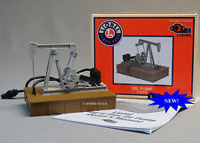Lionel 82016 Oil Pump Operating Accessory- Plug and Play