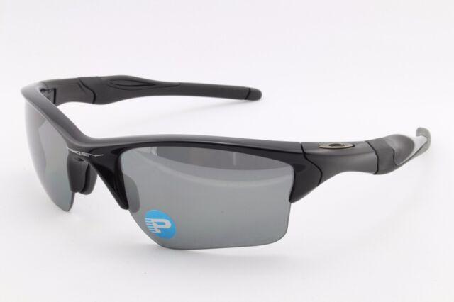 Oakley Half Jacket 2.0 XL 9154-05 Polarized Sports Cycling Surfing Sunglasses