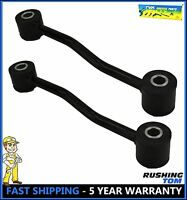 Jeep 1999-2004 Grand Cherokee Set Of 2 Front Suspension Sway Bar End Link K3201
