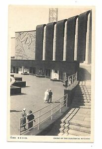J-1933-Chicago-World-039-s-Fair-PC-Deeptone-230-Court-of-the-Electrical-Building