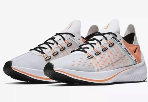 Mens Nike EXP-X14 SE AO3095-100 AO3095-100 AO3095-100 White/Total Orange Brand New Size 10.5 9df3d0