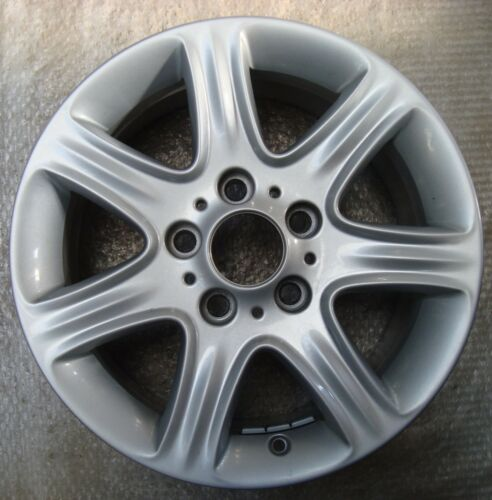 1 BMW Styling 377 Alloy Wheel Rim 7j x 16 Et40 6796201 1 F20 F21 2 F22 F23