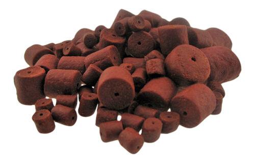 14 ou 20mm Coppens kg Rouge Crevettes Pellets de Flétan 10Kg 8 3,20 Eur