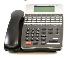 Fully Refurbished NEC ITR 32D-3 Speaker Display IP Phone (Black)