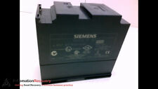 SIEMENS 6ES7 307-1EA01-0AA0, STABILIZED POWER SUPPLY, INPUT:120/230VAC,  #204160
