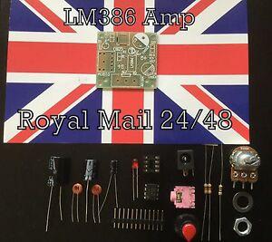 LM386-3V-12V-Super-Mini-Amplificador-Kit-de-potencia-amplificador-de-la-placa-Arduino-Raspberry-UK