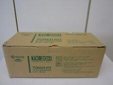 TONER ORIGINALE KYOCERA tk-20h dal distributore 1700 3700 6700 6800 6900 dp-1400/1800