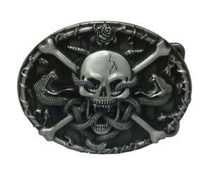 Boucle-de-ceinture-serpents-et-tete-de-mort-pirate