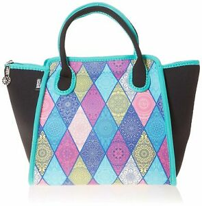 Designer Lunch Bags For Women Stylish Fashion Cool Tote Bag Insulated Gift
