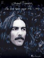 George Harrison: The Dark Horse Years, 1976-1992 (2005, Paperback)