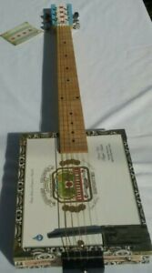 Amazing-Six-String-Arturo-Fuente-Cigar-Box-Guitar-by-Four-Star-products