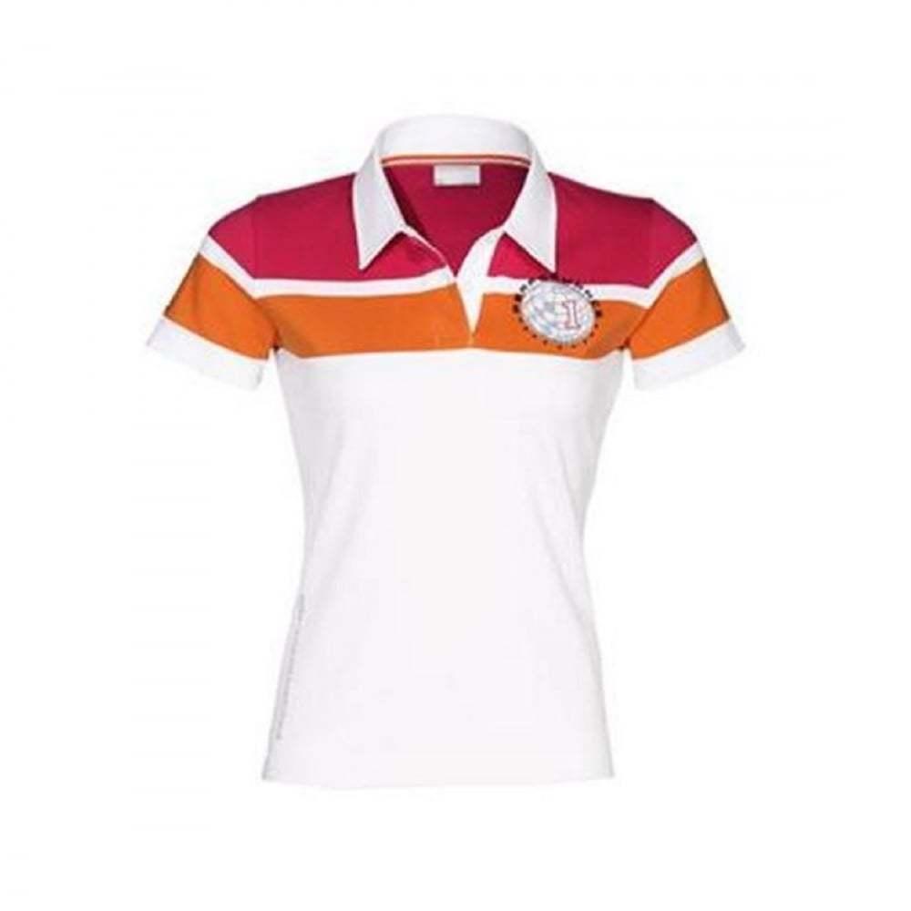 Porsche Design Treiber Kollektion Polo-Shirt Damen