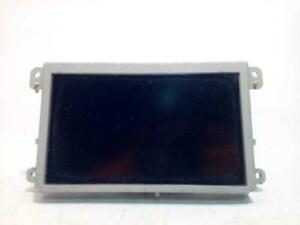 Screen-Multifunction-4F0919603A-5415252-Audi-A6-Saloon-4F2-3-0-Tdi-Quattro