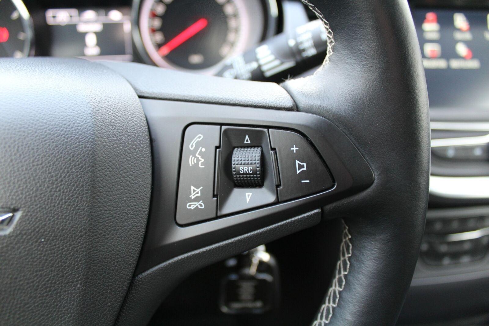 Opel Astra 1,0 T 105 Enjoy Sports Tourer - billede 10