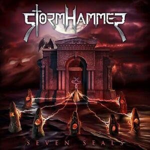 STORMHAMMER-Seven-Seals-Digipak-CD-4028466900777
