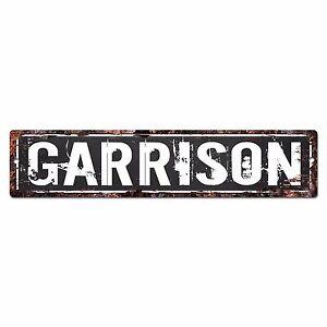 SLND0611-GARRISON-Street-Chic-Sign-Home-man-cave-Decor-Gift-Ideas