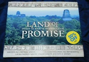 Land of Promise, Land of Tears