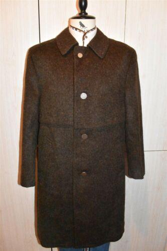 ORIG TIROL HUNZA LODEN Trachten Mohair Wool CAPE O