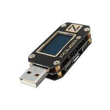 Multi Function Power Z Usb Tester Type C Micro Usb Digital Voltmeter Qc 20 Q