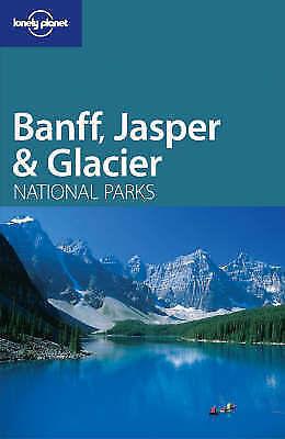Banff, Glacier and Jasper by David Lucas, K. Miller, Susan Derby (Paperback, 200