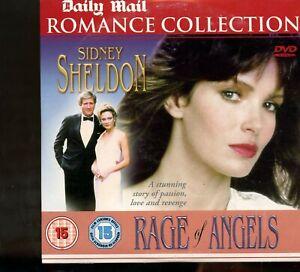 Sidney-Sheldon-Rage-Of-Angels-Newspaper-Promo-DVD