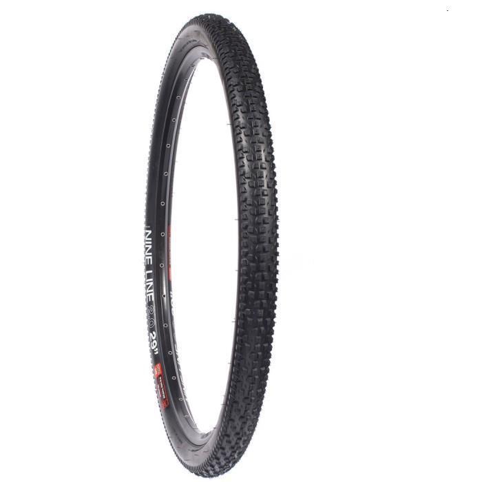 WTB NINE LINE TCS Light Fast roll 29x2.25 Tire   60TPI 635g