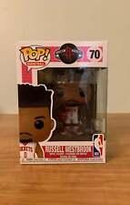 basket-ball Vinyl Figure Russell Westbrook Houston Rockets #70 Funko NBA POP