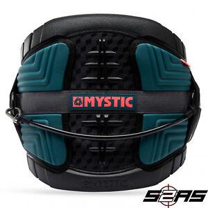 Weiterer Wassersport 2019 Mystic Star Waist Harness Teal 180074 Bars