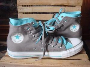 8df78656c47a81 Image is loading NWOB-CONVERSE-ALL-STAR-CHUCK-TAYLOR-DOUBLE-TONGUE-