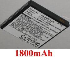 Batterie 1800mAh type EB625152VA EB625152VU Pour SAMSUNG Galaxy SII DUO