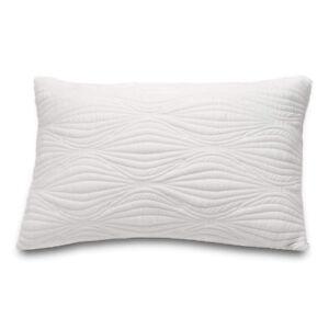 Gel Infused Memory Foam Pillow Ultra Luxurious