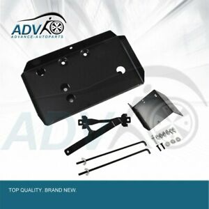 ADV-KUN26-DUAL-BATTERY-TRAY-SYSTEM-FIT-TOYOTA-HILUX-3L-D4D-V6-2005-2015-BLACK