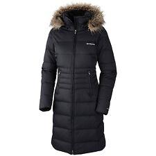 Columbia Womens Varaluck III Long Down Jacket Winter Parka Coat ...