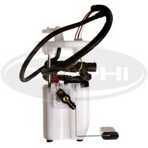 New Electric Fuel Pump /& Sender Assembly Fits 1999 Ford Taurus V6 3.0L E2242M