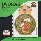 Slavonic Dance a Dvorak 2002 CD