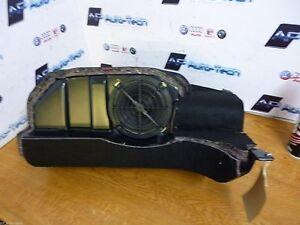Subwoofer-with-Amp-Audi-BoseBox-Audi-RS6-C5-Avant-4-2-Bi-Turbo-2003